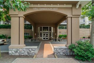 """Main Photo: 124 19750 64 Avenue in Langley: Willoughby Heights Condo for sale in """"Davenport"""" : MLS®# R2356452"""