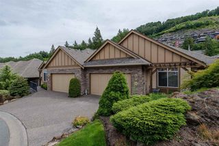 "Main Photo: 6 43777 CHILLIWACK MOUNTAIN Road in Chilliwack: Chilliwack Mountain Townhouse for sale in ""Westpointe"" : MLS®# R2357097"