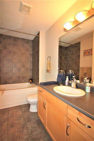 Photo 17: 212 1406 HODGSON Way in Edmonton: Zone 14 Condo for sale : MLS®# E4151799