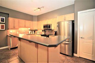Photo 8: 212 1406 HODGSON Way in Edmonton: Zone 14 Condo for sale : MLS®# E4151799