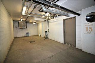 Photo 23: 212 1406 HODGSON Way in Edmonton: Zone 14 Condo for sale : MLS®# E4151799