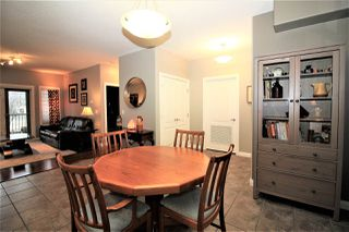 Photo 11: 212 1406 HODGSON Way in Edmonton: Zone 14 Condo for sale : MLS®# E4151799
