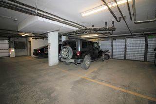 Photo 22: 212 1406 HODGSON Way in Edmonton: Zone 14 Condo for sale : MLS®# E4151799
