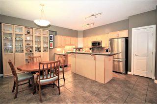 Photo 5: 212 1406 HODGSON Way in Edmonton: Zone 14 Condo for sale : MLS®# E4151799