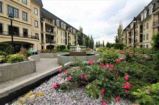 Photo 2: 212 1406 HODGSON Way in Edmonton: Zone 14 Condo for sale : MLS®# E4151799