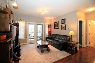 Photo 13: 212 1406 HODGSON Way in Edmonton: Zone 14 Condo for sale : MLS®# E4151799