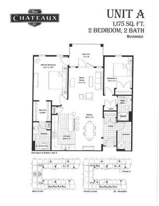 Photo 30: 212 1406 HODGSON Way in Edmonton: Zone 14 Condo for sale : MLS®# E4151799