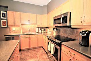 Photo 7: 212 1406 HODGSON Way in Edmonton: Zone 14 Condo for sale : MLS®# E4151799