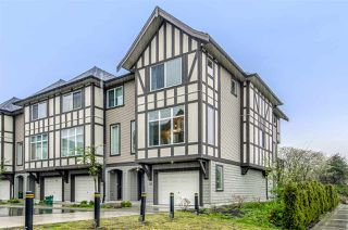 """Main Photo: 39 9728 ALEXANDRA Road in Richmond: West Cambie Townhouse for sale in """"JAYDEN MEWS"""" : MLS®# R2361529"""