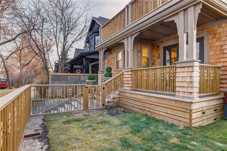 Photo 26: 1019 9 Street SE in Calgary: Ramsay Detached for sale : MLS®# C4242139