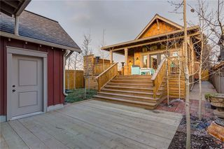 Photo 27: 1019 9 Street SE in Calgary: Ramsay Detached for sale : MLS®# C4242139