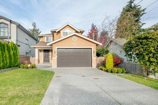 "Photo 3: 3767 PRICE Street in Burnaby: Central Park BS House for sale in ""CENTRAL PARK"" (Burnaby South)  : MLS®# R2363462"