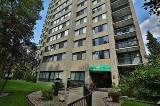 Photo 28: 1501 9921 104 Street in Edmonton: Zone 12 Condo for sale : MLS®# E4154245