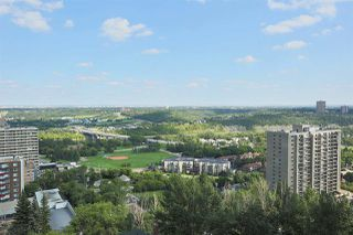 Main Photo: 1501 9921 104 Street in Edmonton: Zone 12 Condo for sale : MLS®# E4154245