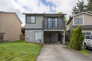 """Main Photo: 126 SPRINGFIELD Drive in Langley: Aldergrove Langley House for sale in """"Springfield"""" : MLS®# R2363535"""