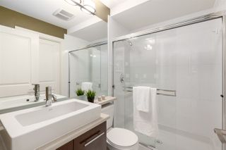 """Photo 12: 3710 WELWYN Street in Vancouver: Victoria VE Townhouse for sale in """"Stories"""" (Vancouver East)  : MLS®# R2366729"""