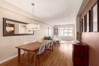 """Photo 6: 3710 WELWYN Street in Vancouver: Victoria VE Townhouse for sale in """"Stories"""" (Vancouver East)  : MLS®# R2366729"""
