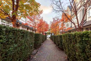 """Photo 15: 3710 WELWYN Street in Vancouver: Victoria VE Townhouse for sale in """"Stories"""" (Vancouver East)  : MLS®# R2366729"""