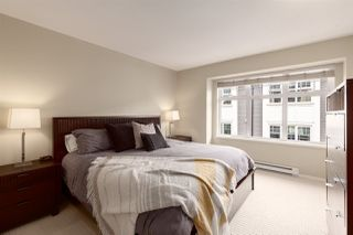 """Photo 9: 3710 WELWYN Street in Vancouver: Victoria VE Townhouse for sale in """"Stories"""" (Vancouver East)  : MLS®# R2366729"""
