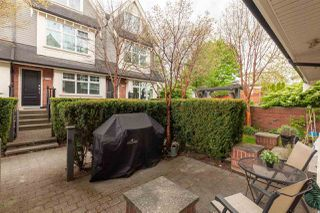 """Photo 16: 3710 WELWYN Street in Vancouver: Victoria VE Townhouse for sale in """"Stories"""" (Vancouver East)  : MLS®# R2366729"""