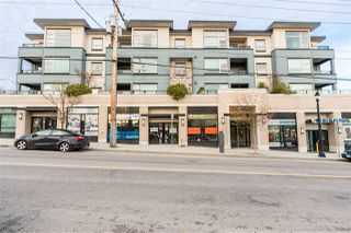 "Photo 19: 208 709 TWELFTH Street in New Westminster: Moody Park Condo for sale in ""SHIFT"" : MLS®# R2367501"
