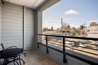 "Photo 16: 208 709 TWELFTH Street in New Westminster: Moody Park Condo for sale in ""SHIFT"" : MLS®# R2367501"