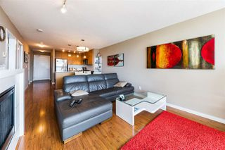 "Photo 9: 1006 39 SIXTH Street in New Westminster: Downtown NW Condo for sale in ""Quantum"" : MLS®# R2368367"