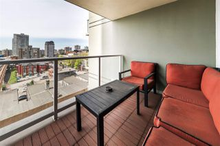 "Photo 6: 1006 39 SIXTH Street in New Westminster: Downtown NW Condo for sale in ""Quantum"" : MLS®# R2368367"