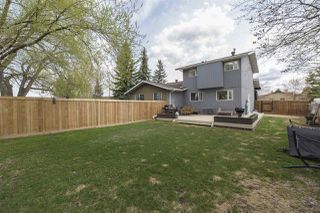 Photo 28: 3708 Hillview Crescent in Edmonton: Zone 29 House Half Duplex for sale : MLS®# E4156155
