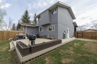 Photo 29: 3708 Hillview Crescent in Edmonton: Zone 29 House Half Duplex for sale : MLS®# E4156155