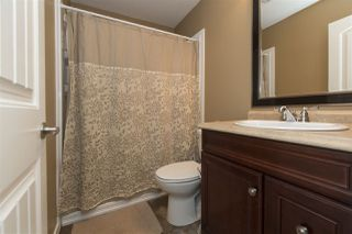 Photo 18: 3708 Hillview Crescent in Edmonton: Zone 29 House Half Duplex for sale : MLS®# E4156155