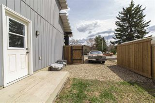 Photo 26: 3708 Hillview Crescent in Edmonton: Zone 29 House Half Duplex for sale : MLS®# E4156155