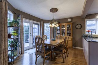 Photo 7: 43 NEWPORT Crescent: St. Albert House for sale : MLS®# E4156489
