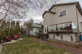 Photo 3: 43 NEWPORT Crescent: St. Albert House for sale : MLS®# E4156489