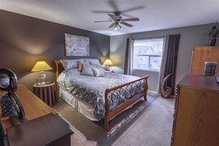 Photo 18: 43 NEWPORT Crescent: St. Albert House for sale : MLS®# E4156489