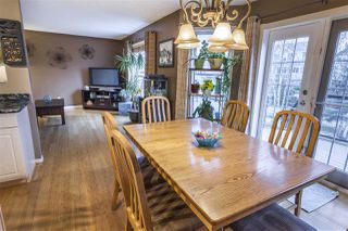 Photo 12: 43 NEWPORT Crescent: St. Albert House for sale : MLS®# E4156489