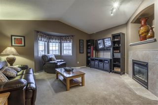 Photo 24: 43 NEWPORT Crescent: St. Albert House for sale : MLS®# E4156489