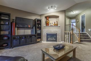 Photo 23: 43 NEWPORT Crescent: St. Albert House for sale : MLS®# E4156489