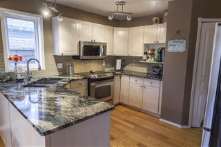 Photo 8: 43 NEWPORT Crescent: St. Albert House for sale : MLS®# E4156489
