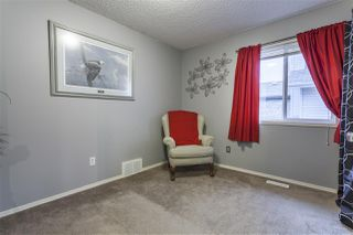 Photo 22: 43 NEWPORT Crescent: St. Albert House for sale : MLS®# E4156489