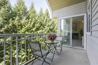 "Photo 12: 403 2963 BURLINGTON Drive in Coquitlam: North Coquitlam Condo for sale in ""Burlington Estates"" : MLS®# R2369043"