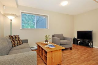 Photo 14: 3245 FINLEY Street in Port Coquitlam: Lincoln Park PQ House for sale : MLS®# R2369958