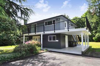 Photo 6: 3245 FINLEY Street in Port Coquitlam: Lincoln Park PQ House for sale : MLS®# R2369958