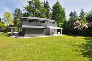 Photo 8: 3245 FINLEY Street in Port Coquitlam: Lincoln Park PQ House for sale : MLS®# R2369958