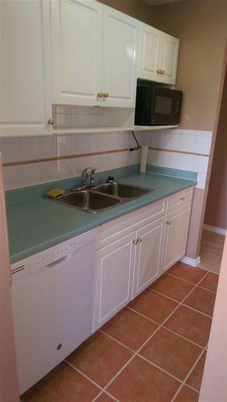 Photo 8: 403 13910 Stony Plain Road in Edmonton: Zone 11 Condo for sale : MLS®# E4157008
