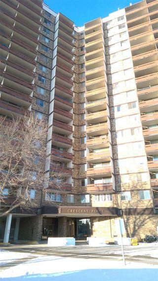 Photo 2: 403 13910 Stony Plain Road in Edmonton: Zone 11 Condo for sale : MLS®# E4157008