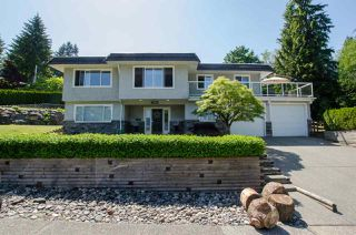 Main Photo: 2346 ONEIDA Drive in Coquitlam: Chineside House for sale : MLS®# R2371979