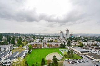 "Photo 16: 2408 570 EMERSON Street in Coquitlam: Coquitlam West Condo for sale in ""UPTOWN 2"" : MLS®# R2373741"