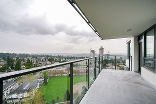 "Photo 14: 2408 570 EMERSON Street in Coquitlam: Coquitlam West Condo for sale in ""UPTOWN 2"" : MLS®# R2373741"