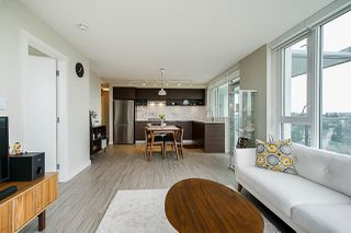 "Photo 6: 2408 570 EMERSON Street in Coquitlam: Coquitlam West Condo for sale in ""UPTOWN 2"" : MLS®# R2373741"